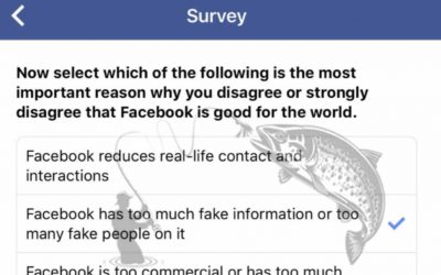 Facebook In The Crosshairs – Part 2
